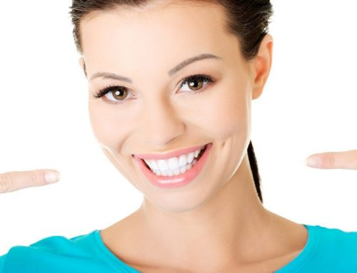 How You Can Keep Your Teeth White