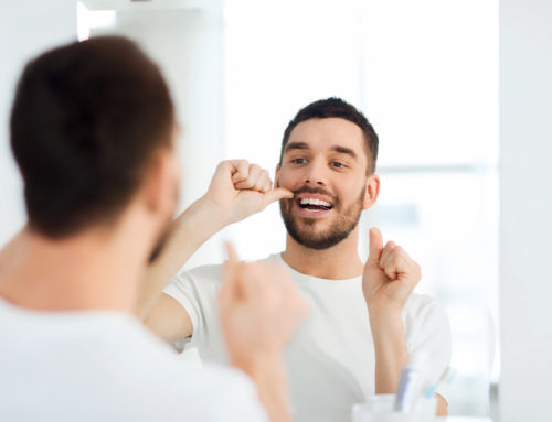 5 Tips to Improve Your Dental Routine