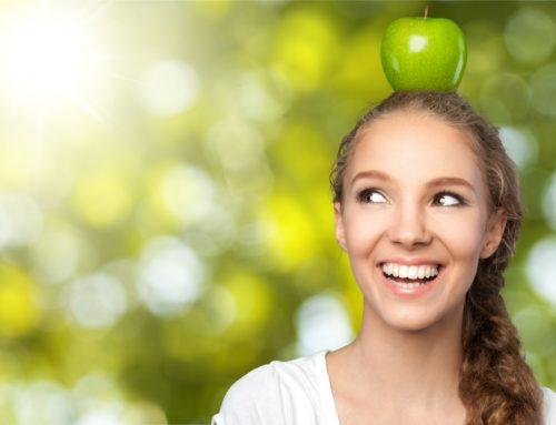 Secrets to a Healthier Smile