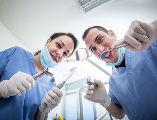 Why Do So Many People Hate Going to the Dentist?